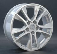Колесные диски Replica Honda H36 6,5х17 5/114,3 ET50 64,1 silver - фото 1