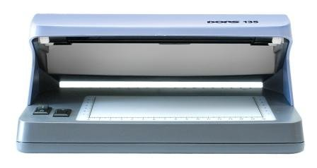 детектор банкнот dors 100 dors / DORS115 / просмотровый уф детектор банкнот dors 115