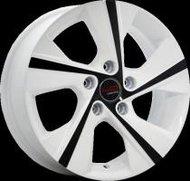 Колесный диск (литой) Replica Concept-hnd509 7.0x17/5x114.30 D67.10 ET35 W+B - фото 1