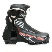 Ботинки лыжные Spine Polaris 85 NNN (45)