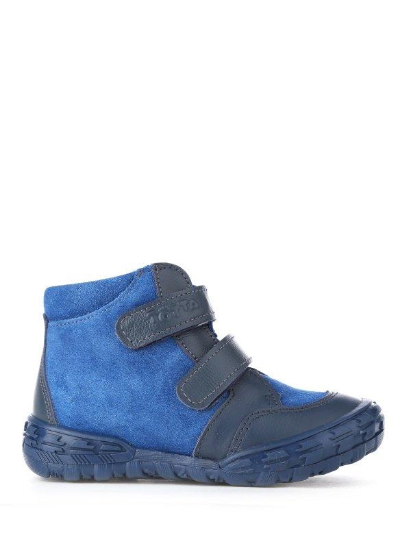 Школьные туфли для мальчиков 33-402 Sursil-Ortho, размер: 38