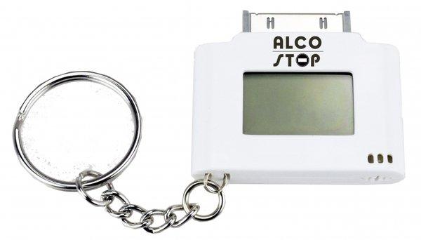 Алкотестер Alco Stop AT-117