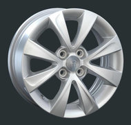 Диски Replay Replica Hyundai HND68 6x15 4x100 ET48 ЦО54.1 цвет S - фото 1