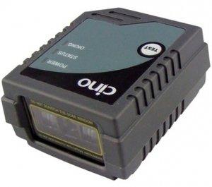 Сканер штрих-кода Cino FM480 RS232 GPFSM48000F0K01