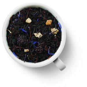 Чай черный Gutenberg Черничный пирог