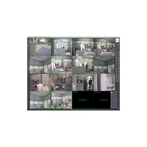 Smartec NetStation camera licence