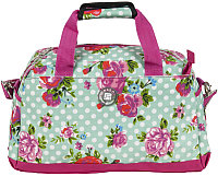 Спортивная сумка Paso 17-782M