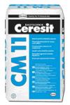 Клей плиточный «Церезит СМ 11»