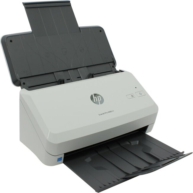Сканер HP Scanjet Professional 2000 s1