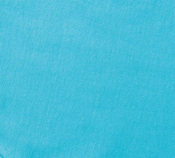 Наволочка трикотажная (голубая)