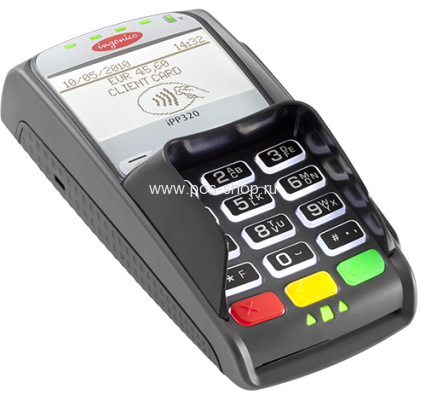 Клавиатура выносная Ingenico IPP 320