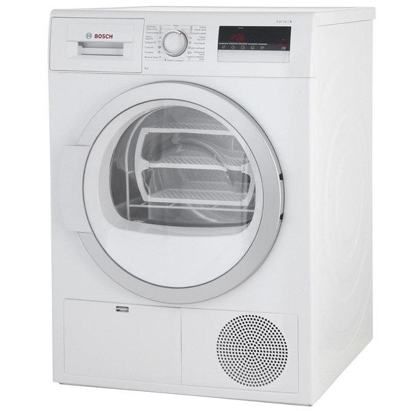 Сушильная машина Bosch Serie | 4 WTM83260OE