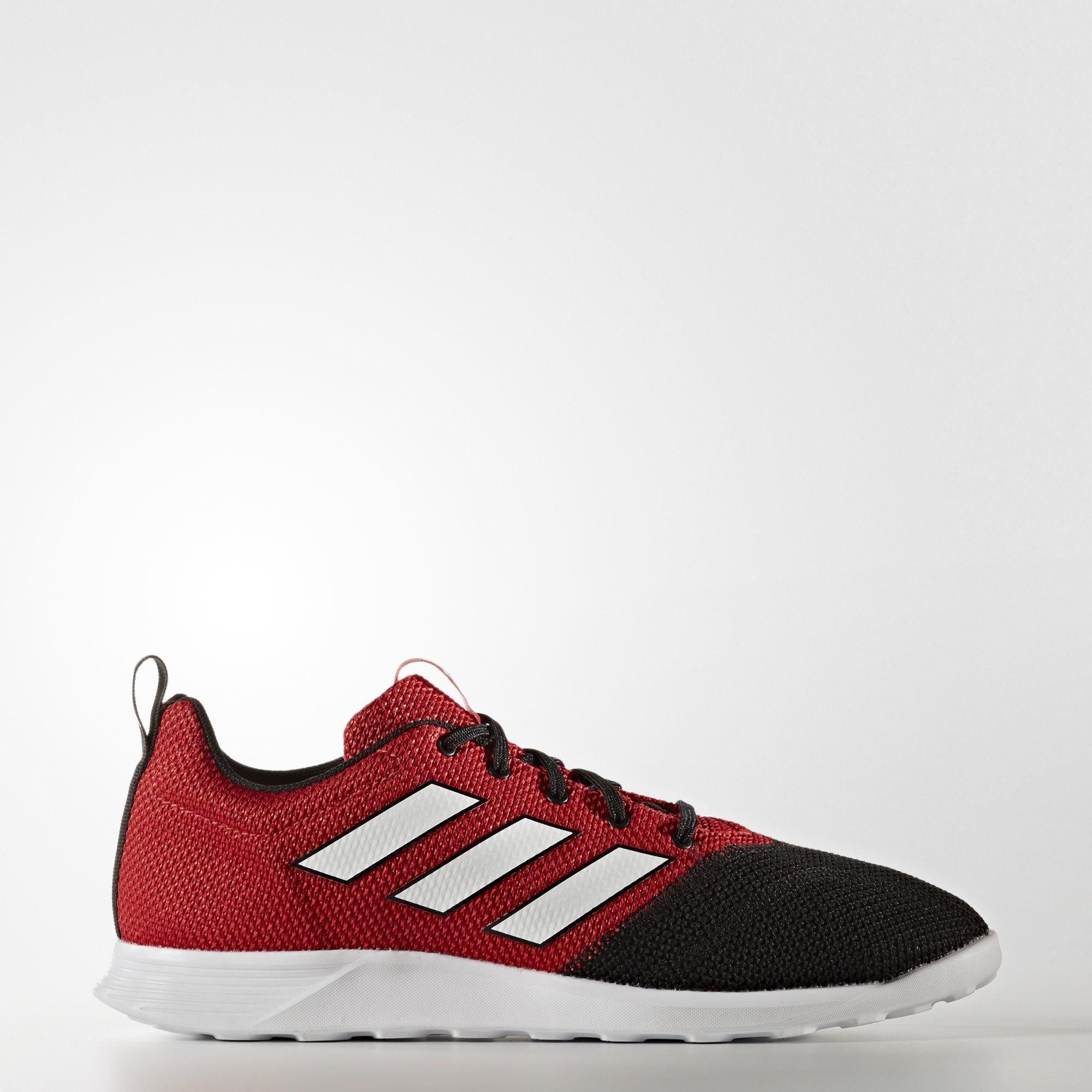 Футбольная обувь ACE 17.4 adidas Performance Red/Red/Ftwr White