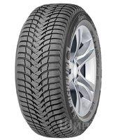 Michelin Alpin A4 185/60 R15 88T XL - фото 1