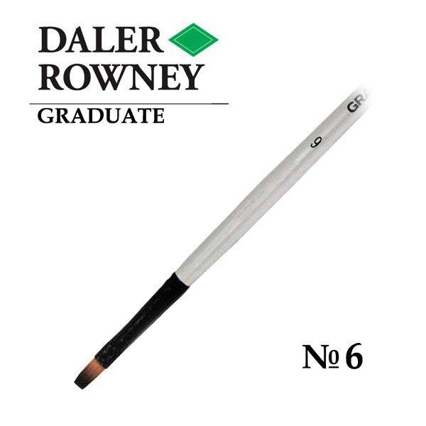 Кисть Daler-Rowney