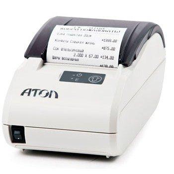 Принтер чеков FPrint-11 для ЕНВД, RS+USB, автоотрез, 44/57 мм