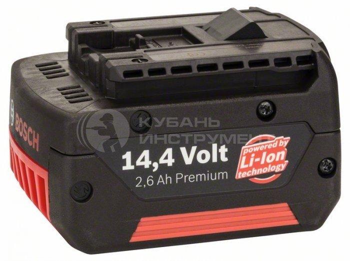 Аккумулятор Bosch 14.4В 2.6Aч 2607336078