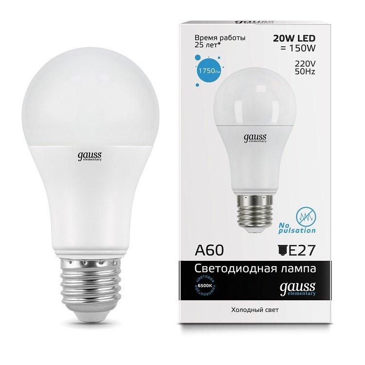 Энергосберегающие светодиодные лампы виды и цена