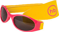 Детские солнцезащитные очки Happy Baby 50508 (розовый)