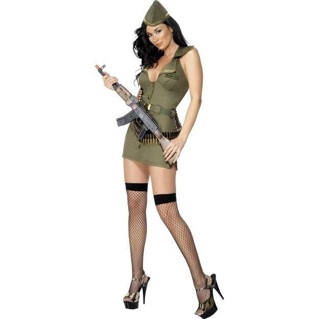 Секс русский в военной форме попали