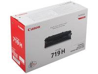 Картридж Canon Cartridge 719H (3480B002)