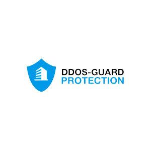 ISPsystem DDoS-GUARD~Для ISPmanager Lite - на 1 месяц