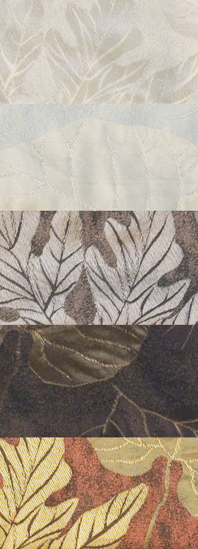 Ткань для штор Anka Coral. Портьера