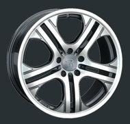 Диски Replay Replica Mercedes MR69 9x20 5x130 ET48 ЦО84.1 цвет GMF - фото 1