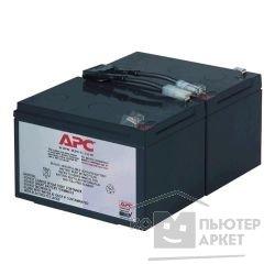 APC by Schneider Electric APC RBC6 Батарея