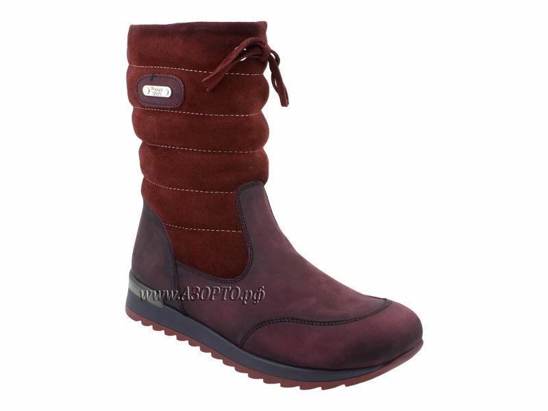 Сапоги Minishoes