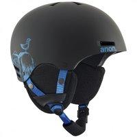 Шлем для сноуборда ANON RIME, Sulley Black