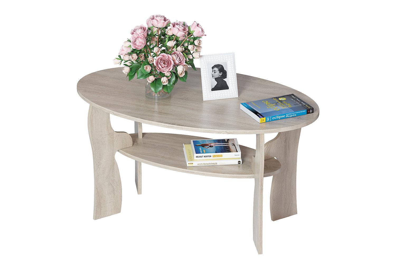 Журнальный стол Hoff Санди-1