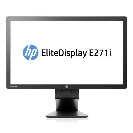 """Монитор HP E271i EliteDisplay 27"""" LED AH-IPS Monitor (D7Z72AA#ABB)"""