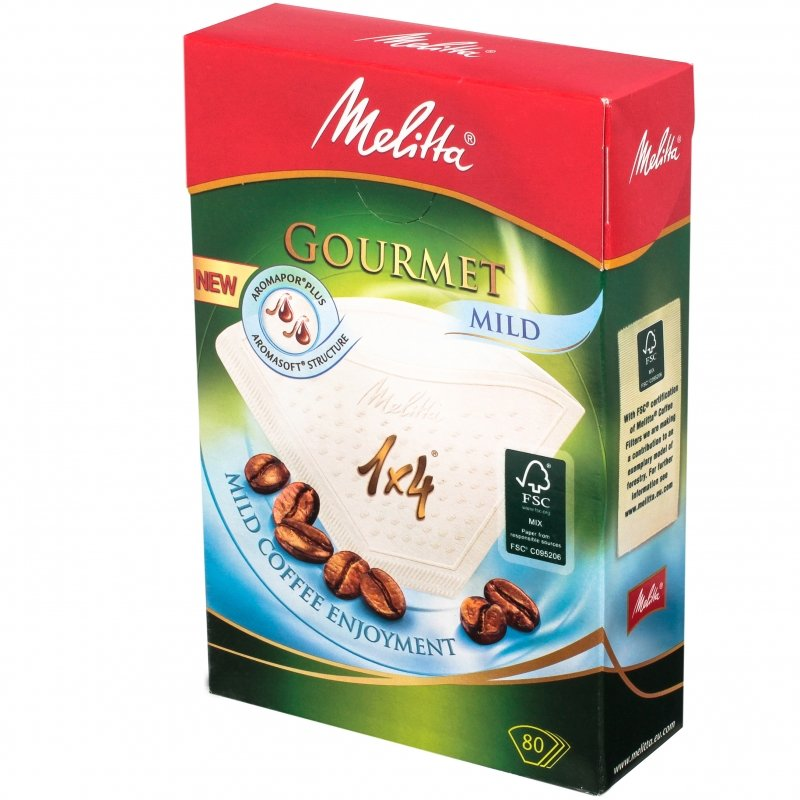 Фильтр для кофеварки Melitta 100971