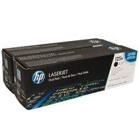 Картридж HP CB540AD 125A