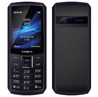 Сотовый телефон teXet TM-D328 Black