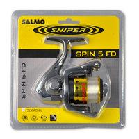 Катушка Salmo Sniper Spin 5 20Fd (блистер)