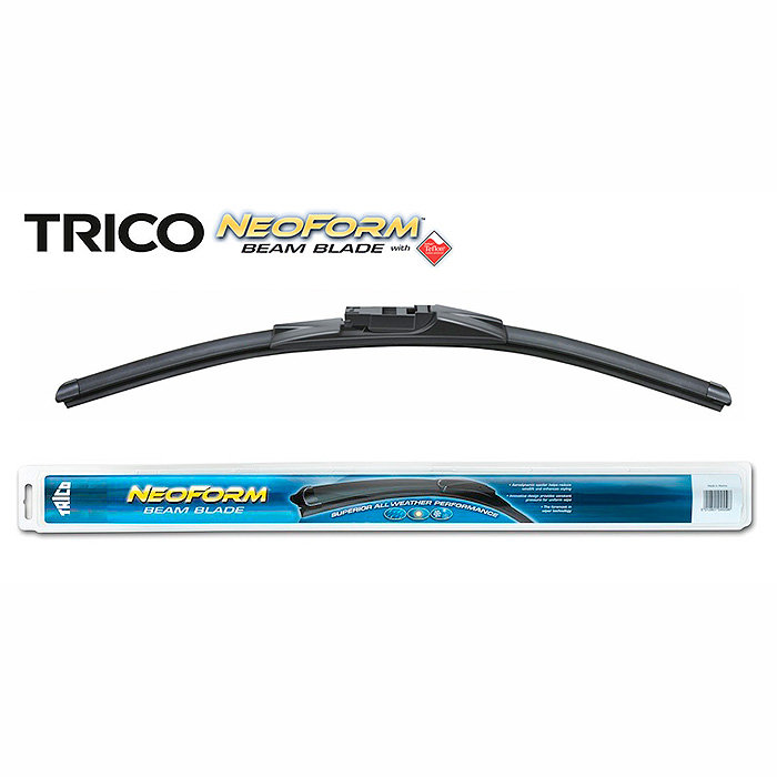 Щетка стеклоочистителя бескаркасная (500мм), TRICO NeoForm, 20