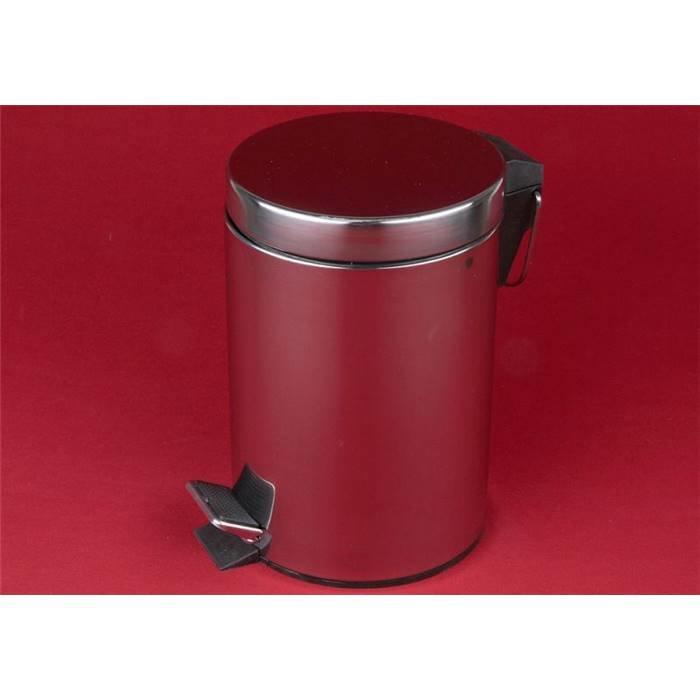 Rosenberg Ведро RSS-265003-9 Ведро для мусора, 9 литров
