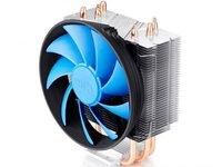 Deepcool Кулер для процессора Deep Cool GAMMAXX 300 Socket 1155/1156/1366/FM1/FM2/AM3/AM2+/939/754 медь