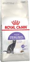 Royal Canin Sterilised 37 корм для стерилизованных кошек с 1 до 7 лет, 4 кг