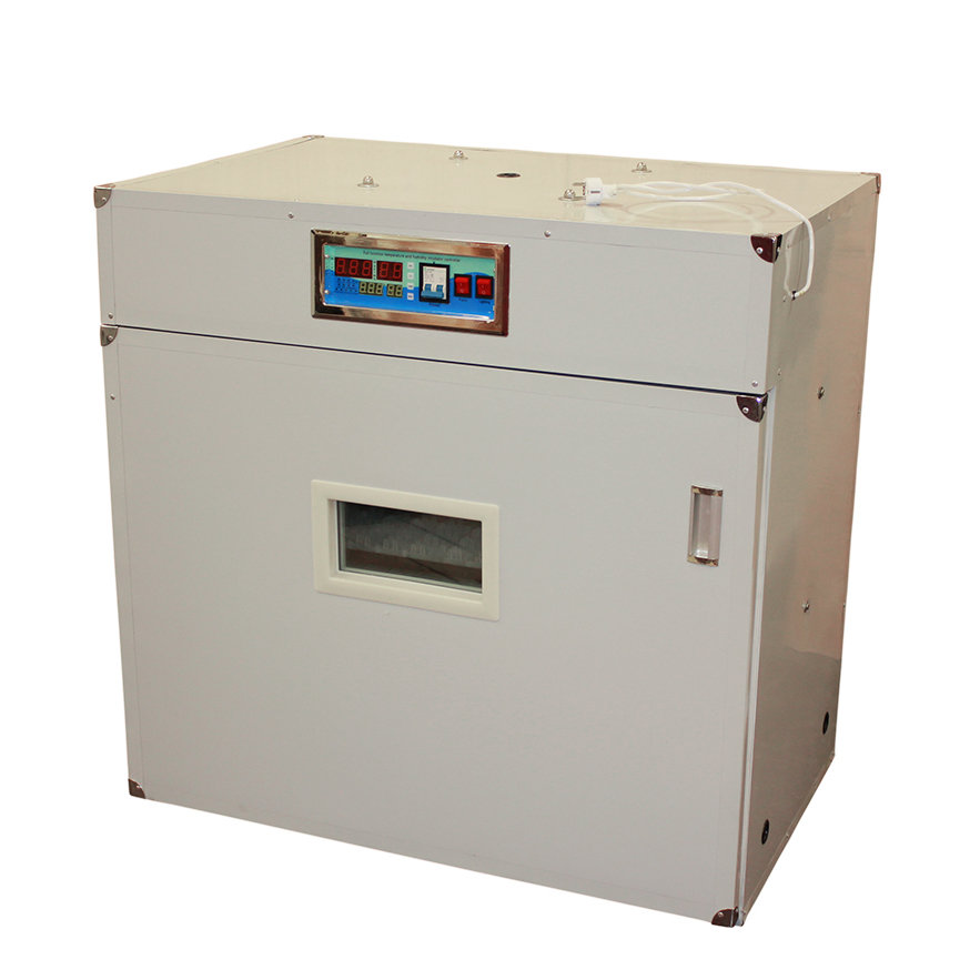 Инкубатор фермерский MJA-12 на 1056