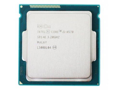 Процессор Intel Core i5-4570 Haswell (3200MHz, LGA1150, L3 6144Kb, Tray)