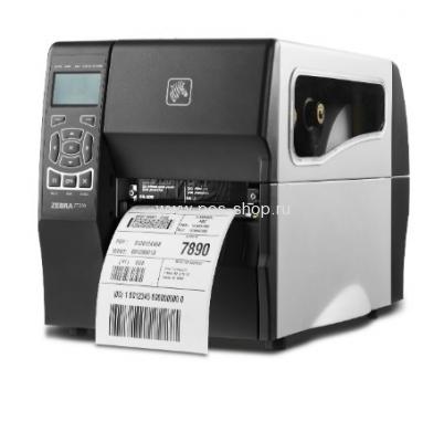 Принтер этикеток Zebra (Motorola, Symbol) ZT230