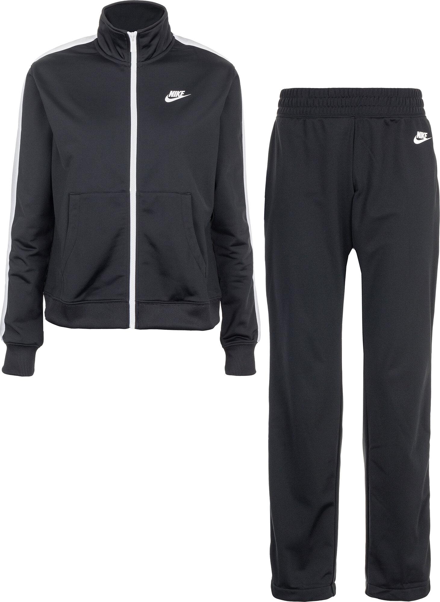 Костюм спортивный женский Nike Sportswear, размер 46-48