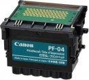 Печатающая головка Canon PF-04 для imagePROGRAF-iPF650, iPF655, iPF680, iPF685, iPF750, iPF755, iPF760, iPF765, iPF780, iPF785 (3630B001)