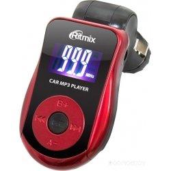 FM-модуляторы Ritmix FMT-A720