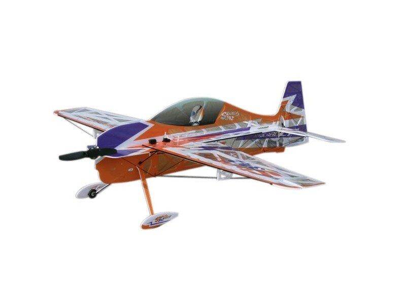 Самолет TechOne Hobby HCF Depron COMBO - TO-SBHCF-COMBO фото 1