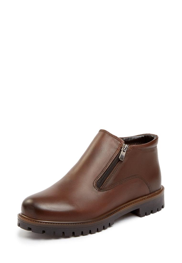 ботинки мужские зимние Тверская Обувная Фабрика