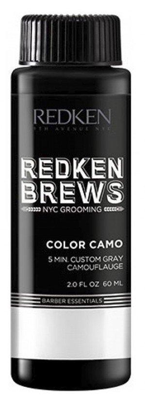 Краска Redken
